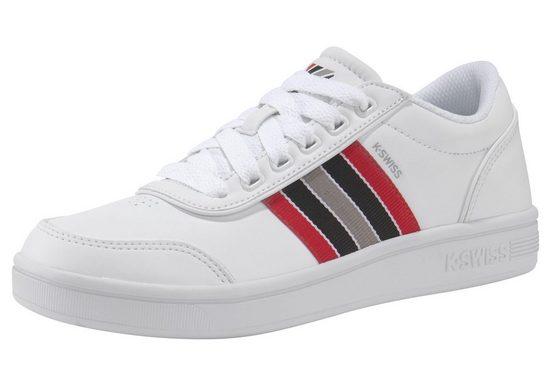 K-Swiss »Court Clarkson W« Sneaker