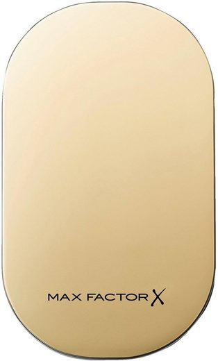 MAX FACTOR Foundation »Facefinity Compact«