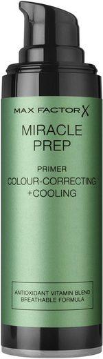 MAX FACTOR Primer »Miracle Prep Colour Correcting«
