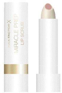 MAX FACTOR Lippen-Primer »Miracle Prep Lip Scrub«