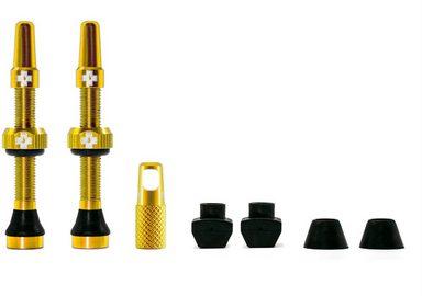 Muc-Off Werkzeug & Montage »MTB & Road Tubeless Valve Kit 60mm«