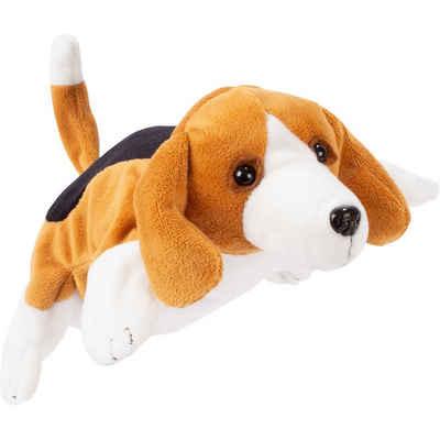 "beleduc Handpuppe »Handpuppe ""Hund""«"