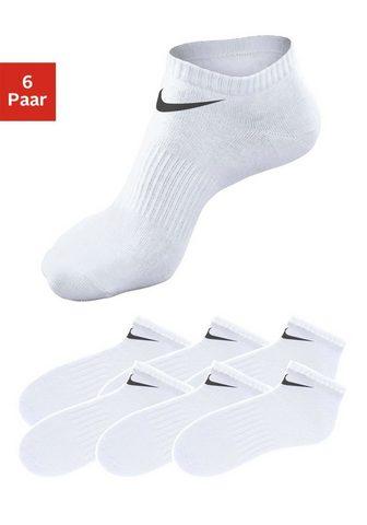 Nike Sneakersocken (6-Paar) su Mittelfußgum...