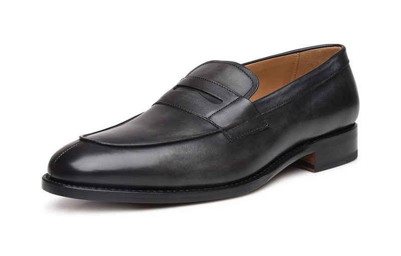 SHOEPASSION »No. 5296« Loafer Von Hand gefertigt, 100 % Made in the EU