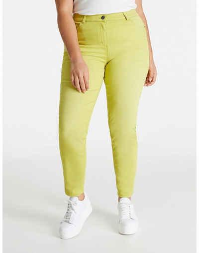 Samoon Stoffhose »Coloured Jeans Betty« (1-tlg)