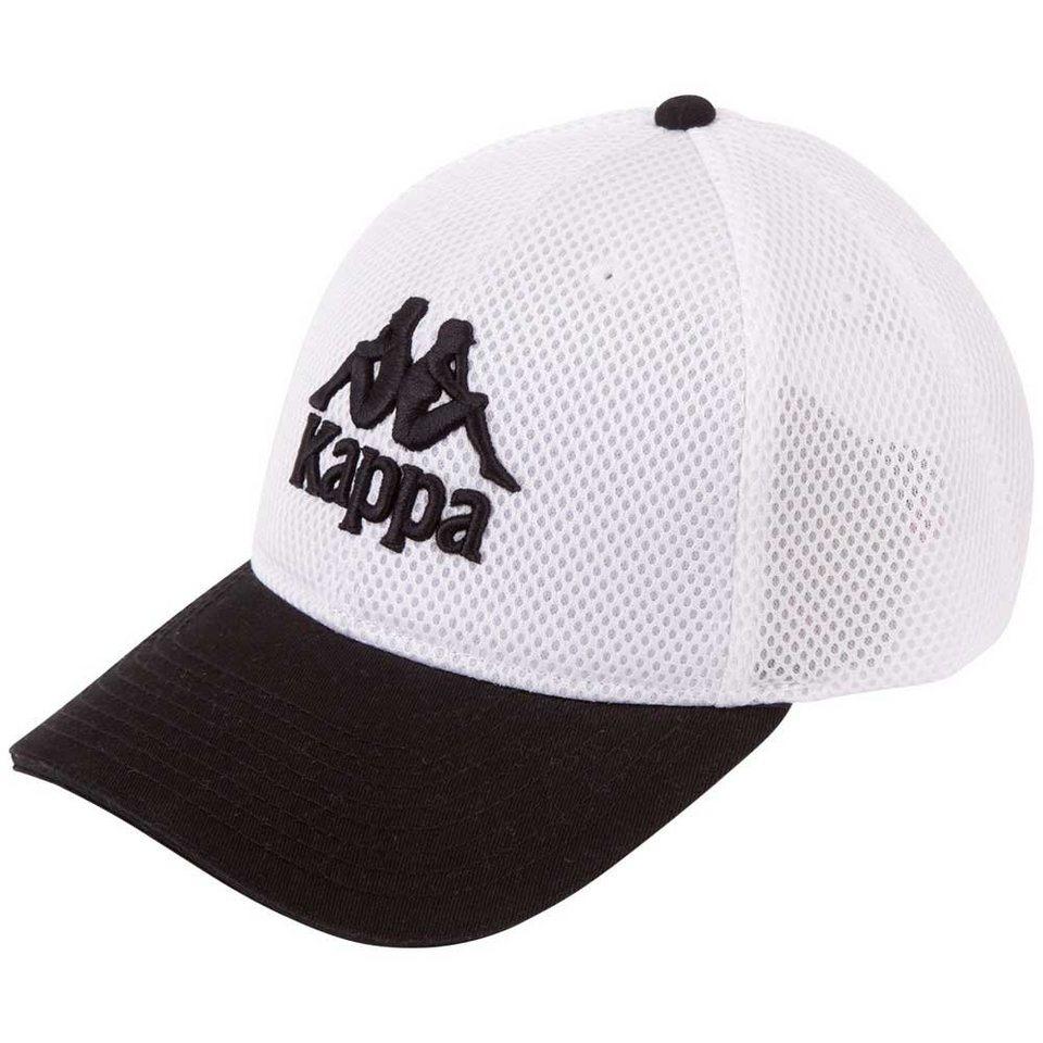 a5291f578a482 Kappa Baseball Cap »AUTHENTIC ELKO« verstellbar für optimale Passform