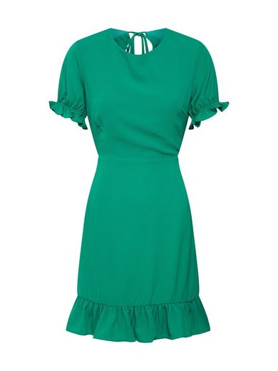 Glamorous Blusenkleid »EA0166« Rüschen