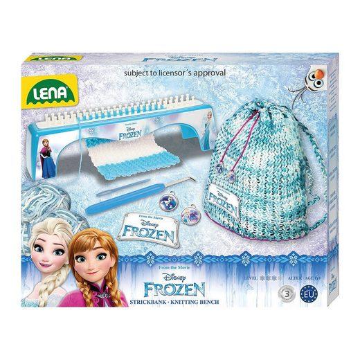 Lena® Strickband Disney Frozen Rucksack