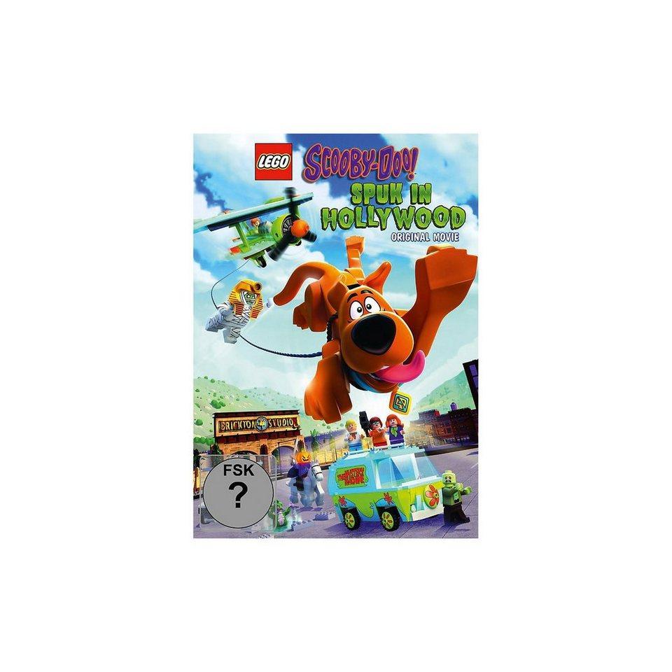 LEGOR DVD Scooby Doo Haunted Hollywood Kaufen