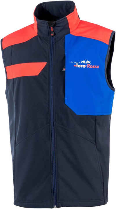 Albatros Softshellweste »Scuderia Toro Rosso«