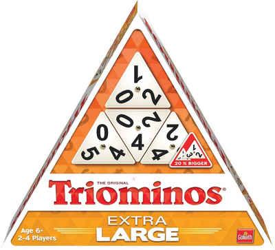 Goliath® Spiel, »Triominos Extra Large«
