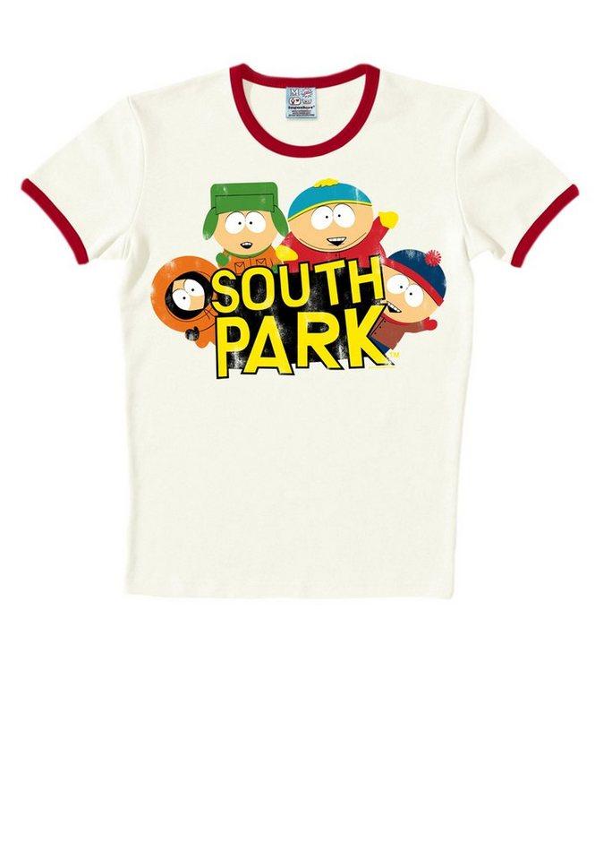 Southpark.De Vollbild