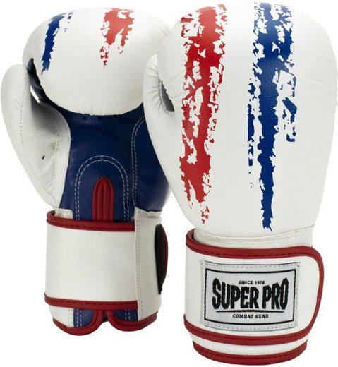 Super Pro Boxhandschuhe »Talent«