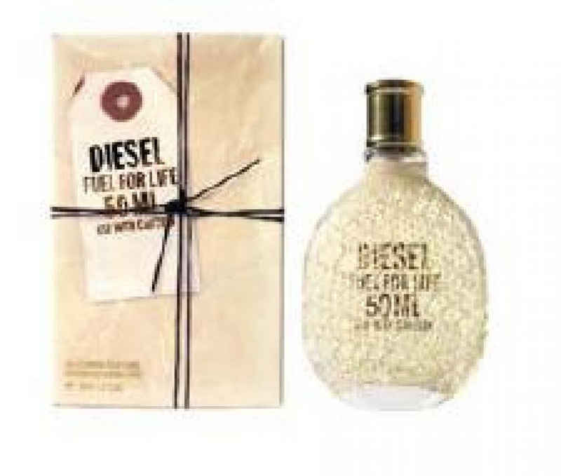 Diesel Eau de Parfum »Diesel Fuel for Life pour Femme Eau de Parfum Vaporisateur 50 ml«