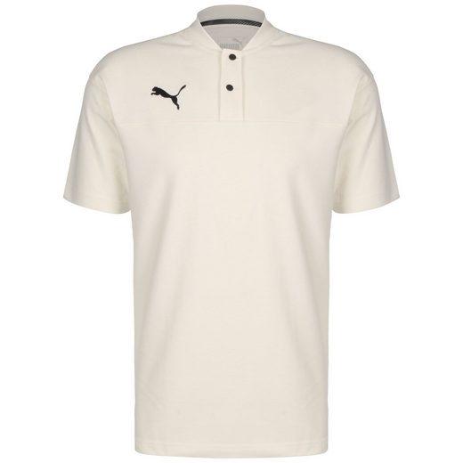 PUMA Poloshirt »Cup Casuals«