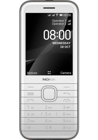 Nokia 8000 4G Sparkler Handy (7 cm/28 Zoll 4...