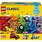 LEGO® Konstruktions-Spielset »LEGO® Classic 10715 Kreativ-Bauset Fahrzeuge«, Bild 1