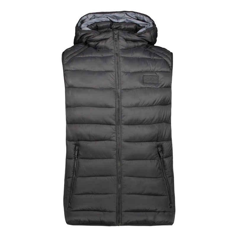 CMP Funktionsjacke »Padded 3M Thinsulate Zip Hood Vest«