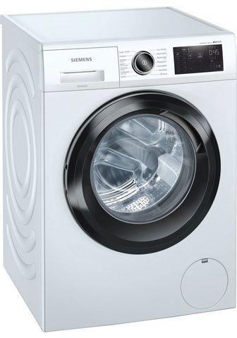 SIEMENS Skalbimo mašina iQ500 WM14URFCB 9 kg 1...