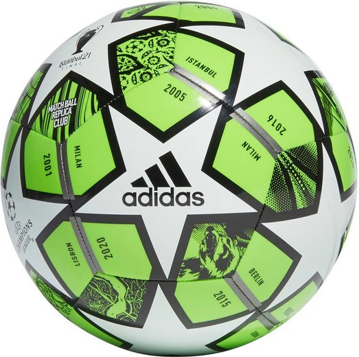 adidas Performance Fußball »FINALE CLB«