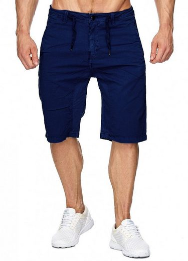 Max Men Chinoshorts »1929« Herren Chino Shorts SPORTIKS