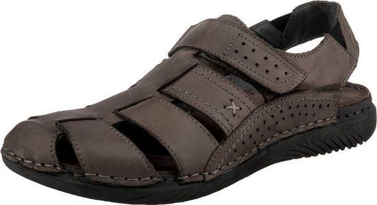 Paul Vesterbro »Klassische Sandalen« Sandale