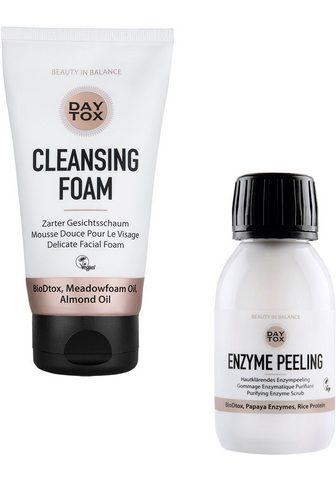DAYTOX Gesichtspflege-Set »Cleansing Duo« eko...