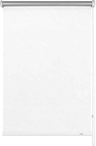 Seitenzugrollo »Uni-Rollo - Thermo Energiesparend«, GARDINIA, verdunkelnd, 1 Stück