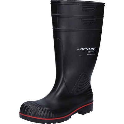 Dunlop »Dunlop Stiefel ACIFORT schwarz S5« Sicherheitsstiefel