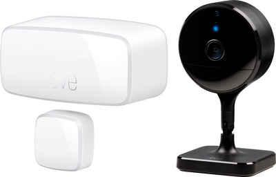 EVE »Cam + Door & Window Security Set« Smart-Home-Station