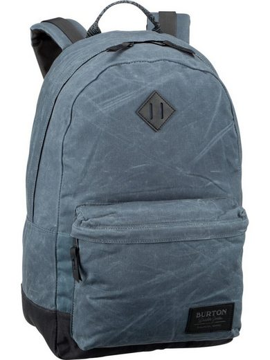 Burton Rucksack »Kettle Pack Waxed Canvas«