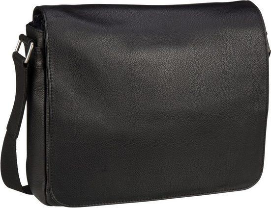 Leonhard Heyden Notebooktasche / Tablet »Berlin 7369 Umhängetasche M«