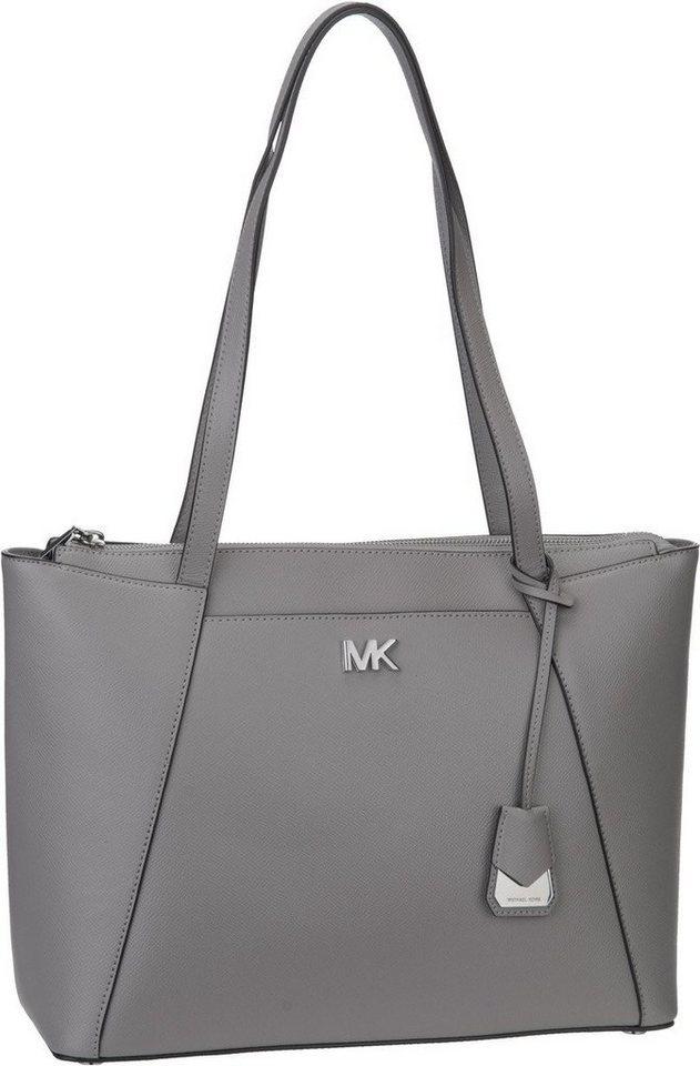 ff888b13d6dd9 MICHAEL KORS Handtasche »Maddie Medium EW TZ Tote«