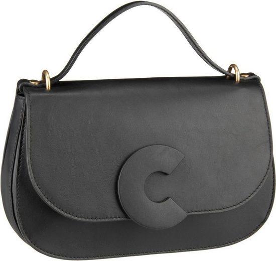 COCCINELLE Handtasche »Craquante Smooth 1202«