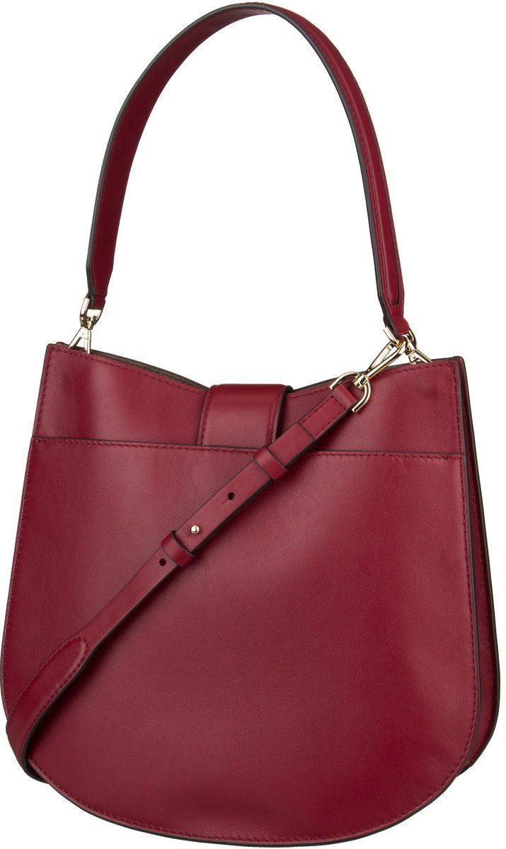MICHAEL KORS Handtasche »Lillie Large Hobo Messenger«