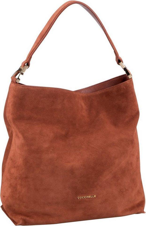 44a00b3aef802 COCCINELLE Handtasche »Arlettis Suede 1302« kaufen
