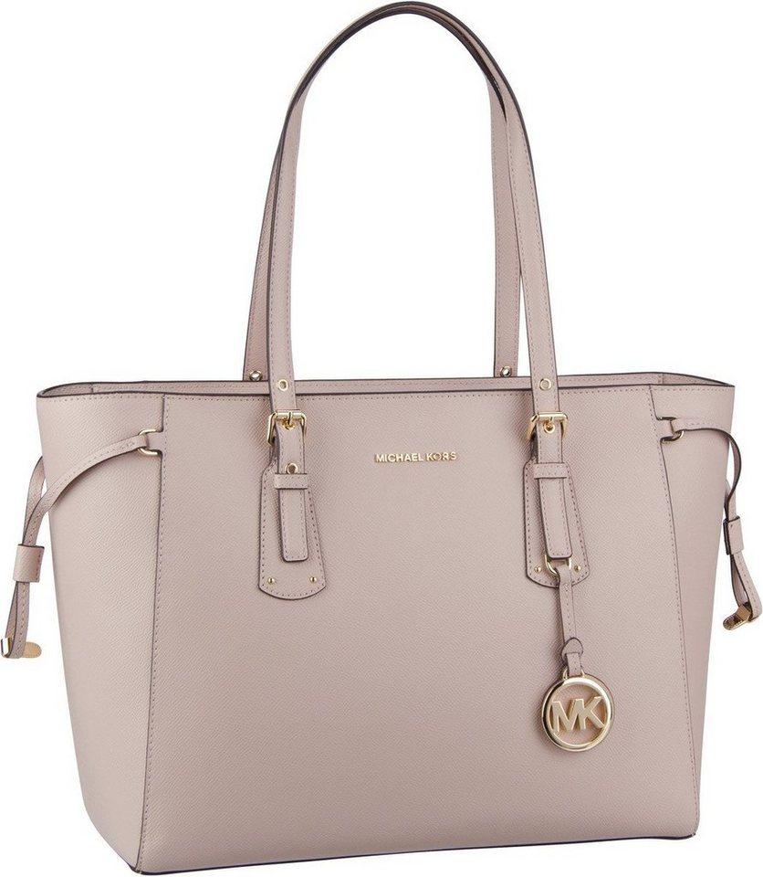 6493613795f10 MICHAEL KORS Handtasche »Voyager Medium MF TZ Tote« online kaufen