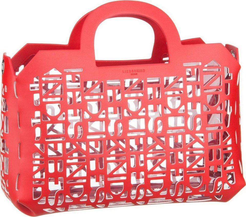 50c2cd5e91b2b Liebeskind Berlin Handtasche »2D3D ShopperM«