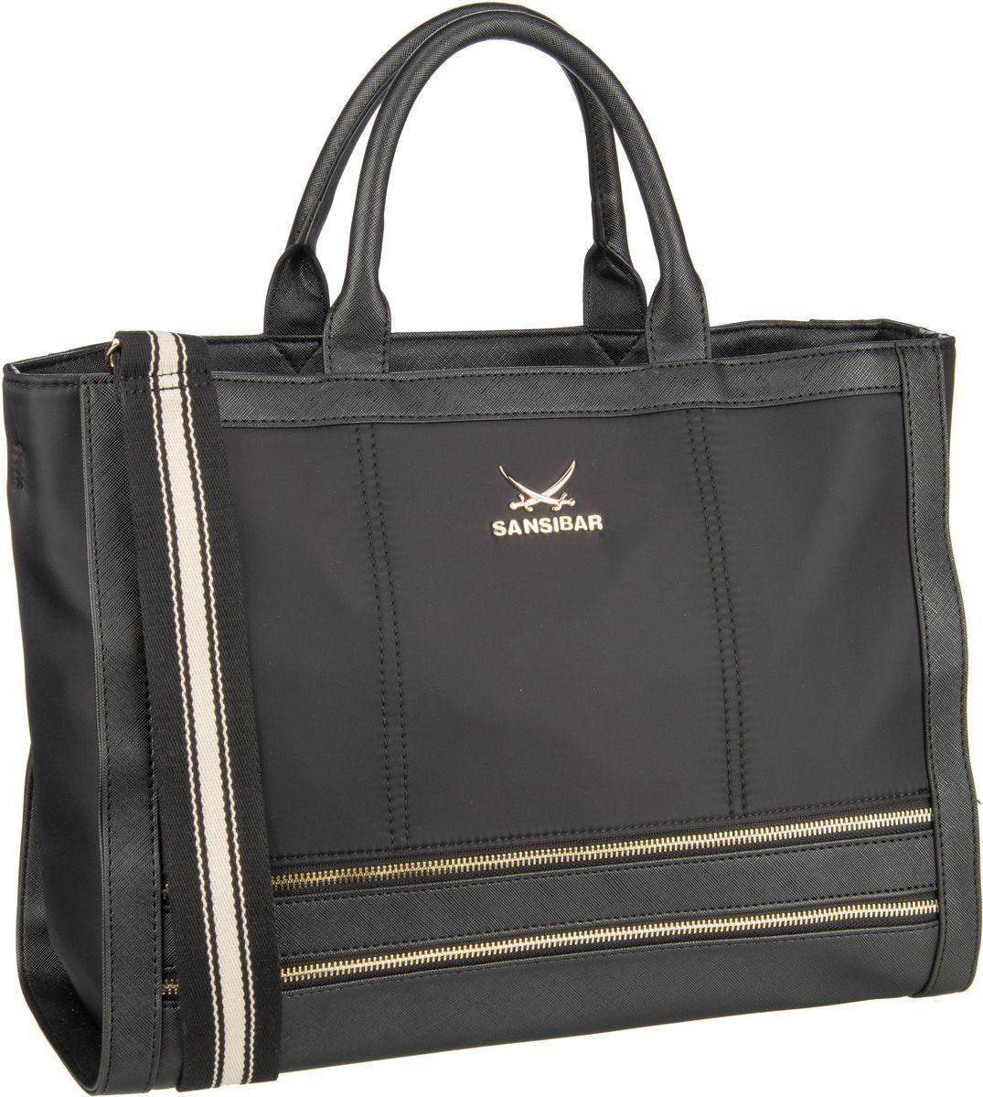 Sansibar Handtasche »Shopper Bag 1279«