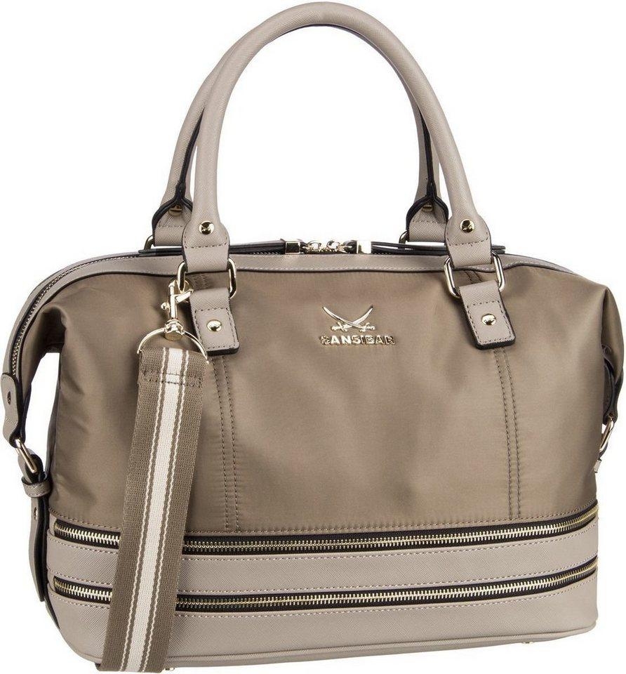 de9d1252cb0f9 Sansibar Handtasche »Zip Bag 1273« online kaufen