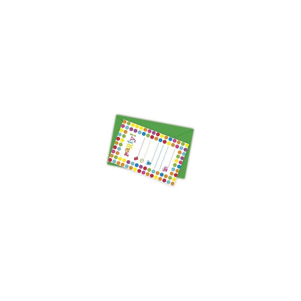 323dd2b9f22b71 procos-einladungskarten-mit-umschlaegen-happy-birthday-dots-6-stueck.jpg  formatz