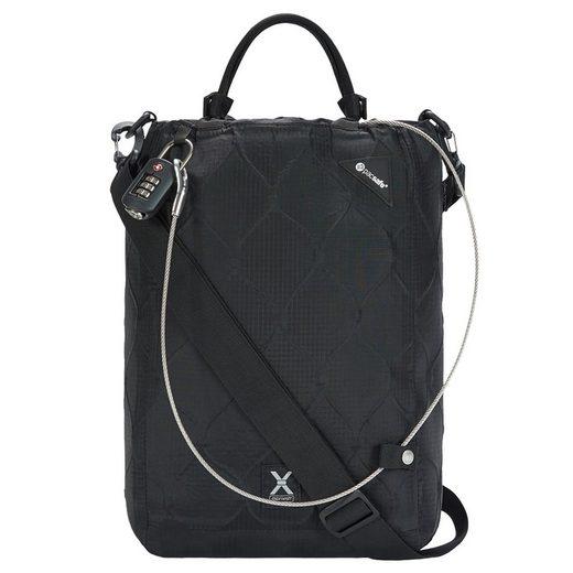 Pacsafe Travelsafe X15 Portable Safe Sicherheitstasche 38 cm