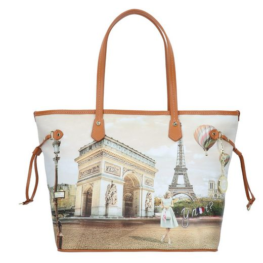 Y Not Shopper Tasche 46 cm