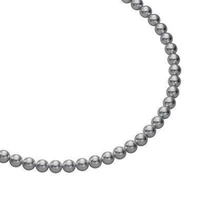 Heideman Kette mit Anhänger »Perlenkette No. 8« Collier mit Swarovski Perlen weiß oder farbig