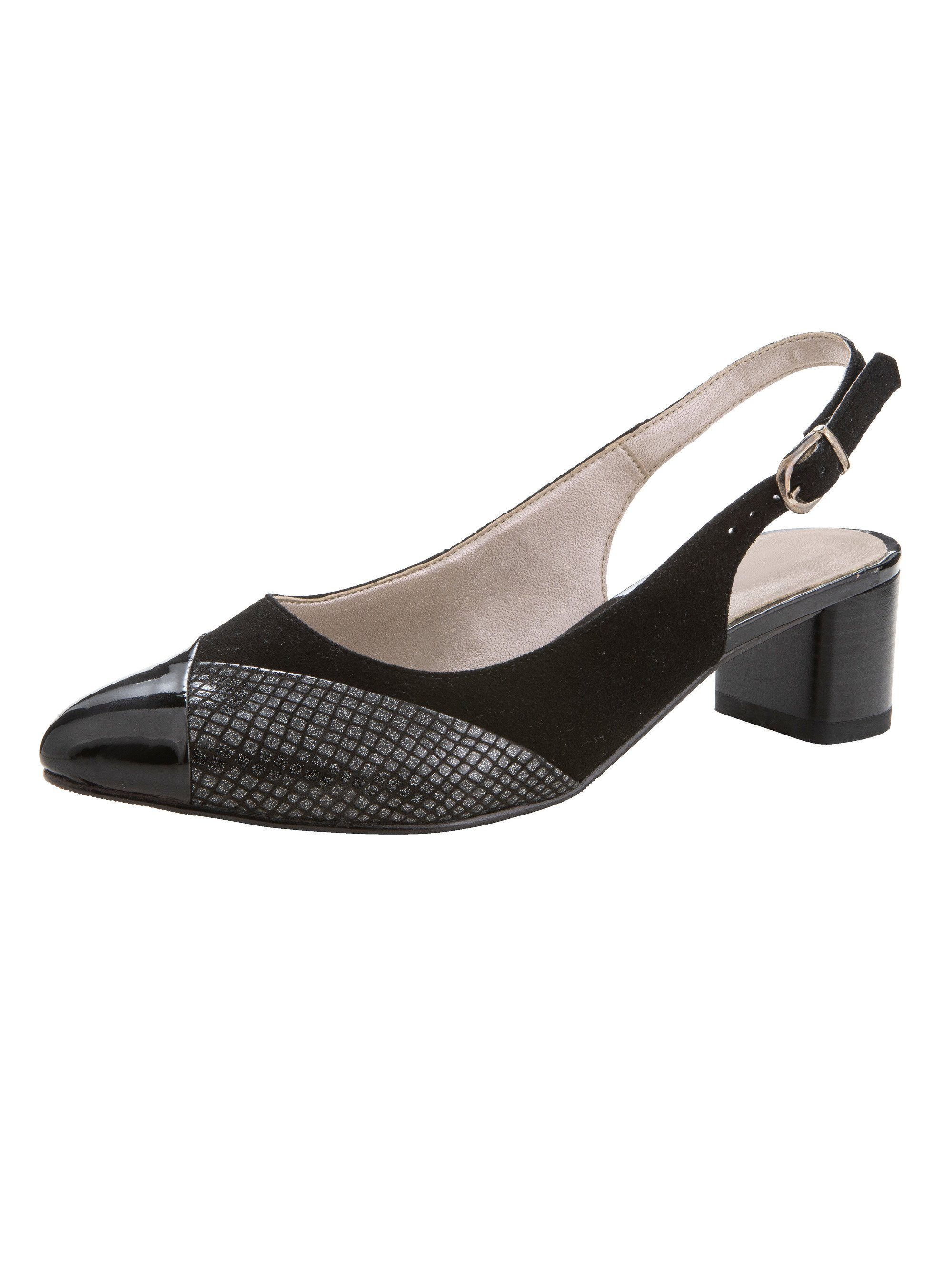 Betty Barclay Shoes Slingpumps in spitzer Form Geben Sie