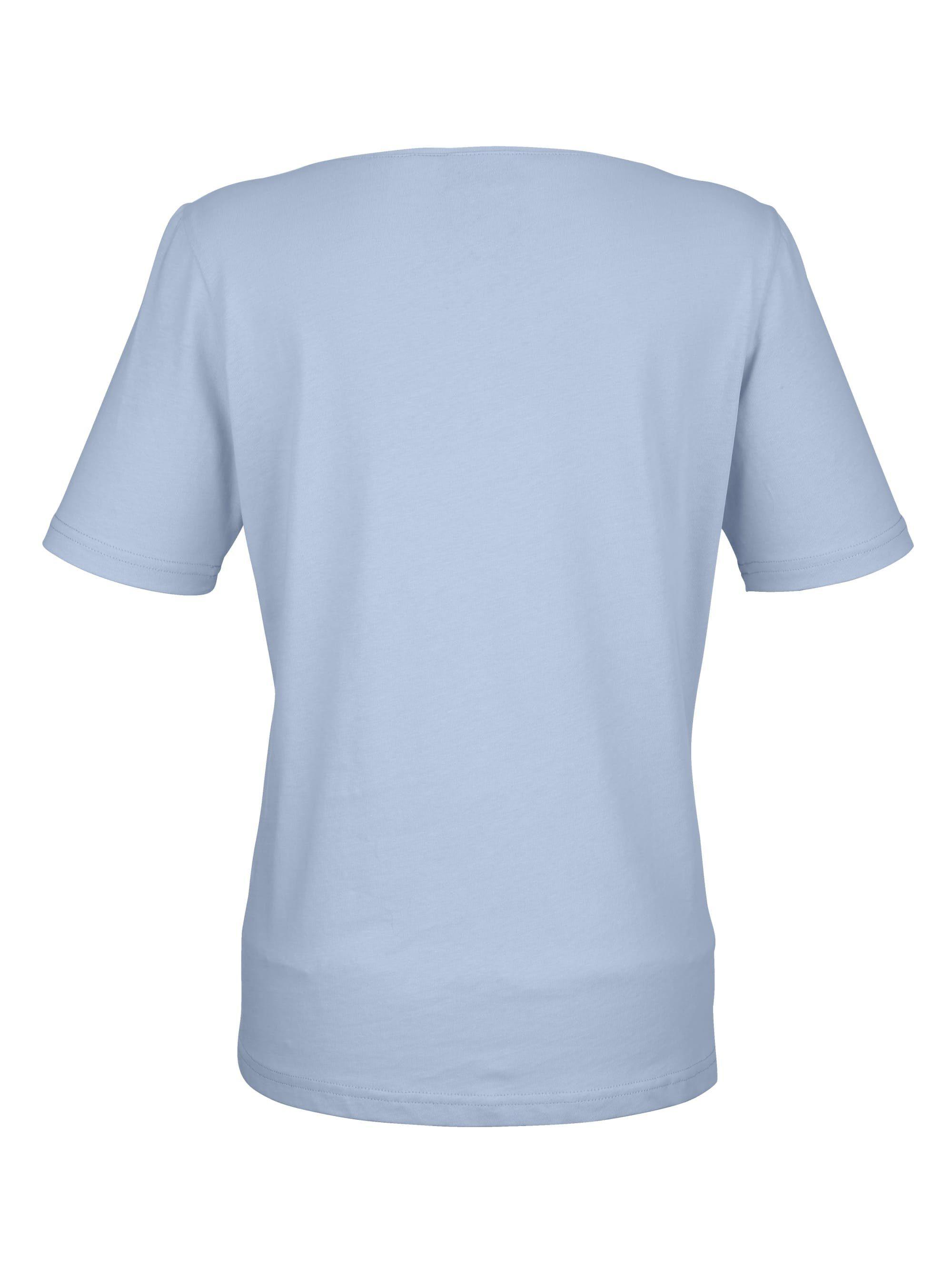 Shirt Kent Online Kaufen Laura Mit Urlaubsmotiv TJF1ucKl3