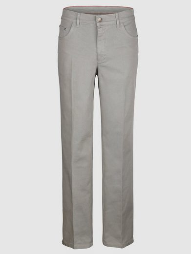 Roger Kent Swing-Pocket Hose in Stretch-Qualität