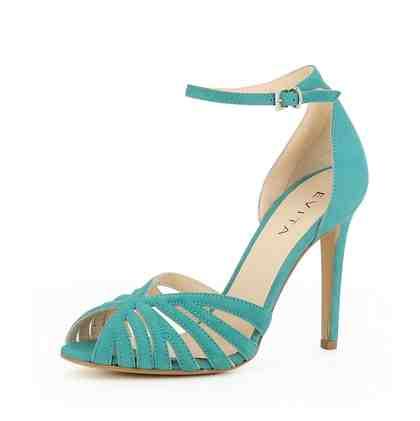 Evita »ALESSANDRA« Sandalette