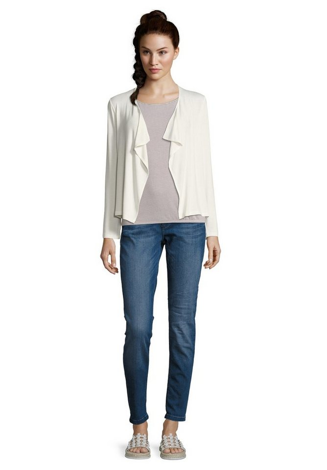 Betty Barclay Shirtjacke langarm