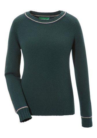 Пуловер для женсщин в элегантный Stric...